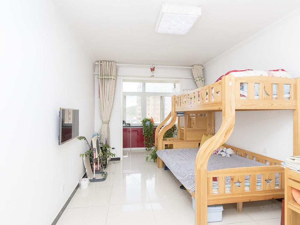 【20周年庆 佣金7.9折】模式口西里,低总价两居室,精装修,南北通透
