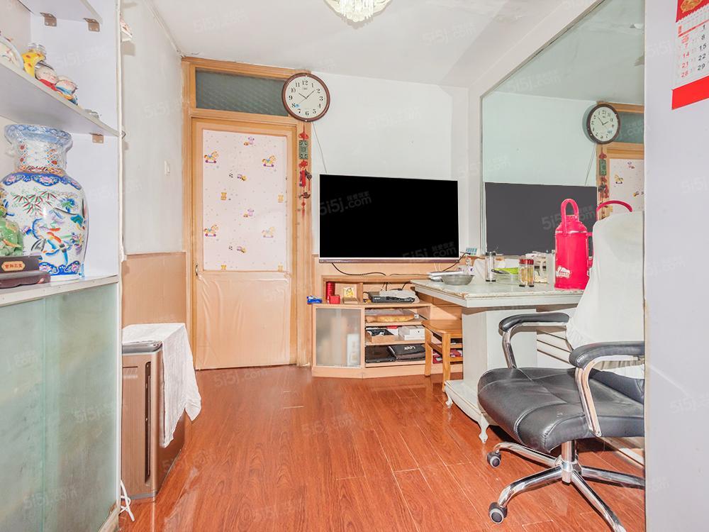 上新海淀产权南北两居室适合刚需可以高贷
