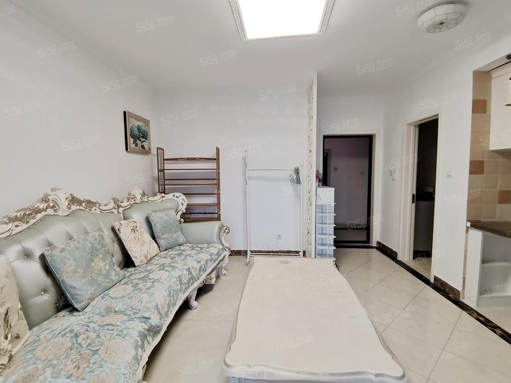 官悦欣园精装一居室 随时看房近地铁500米 欢乐谷