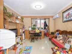 北京我爱我家德胜 把边三居室 中高层采光好 公房性质 能贷款