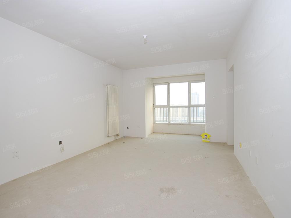 房山长阳熙悦山两居室 诚心出售 看房有钥匙