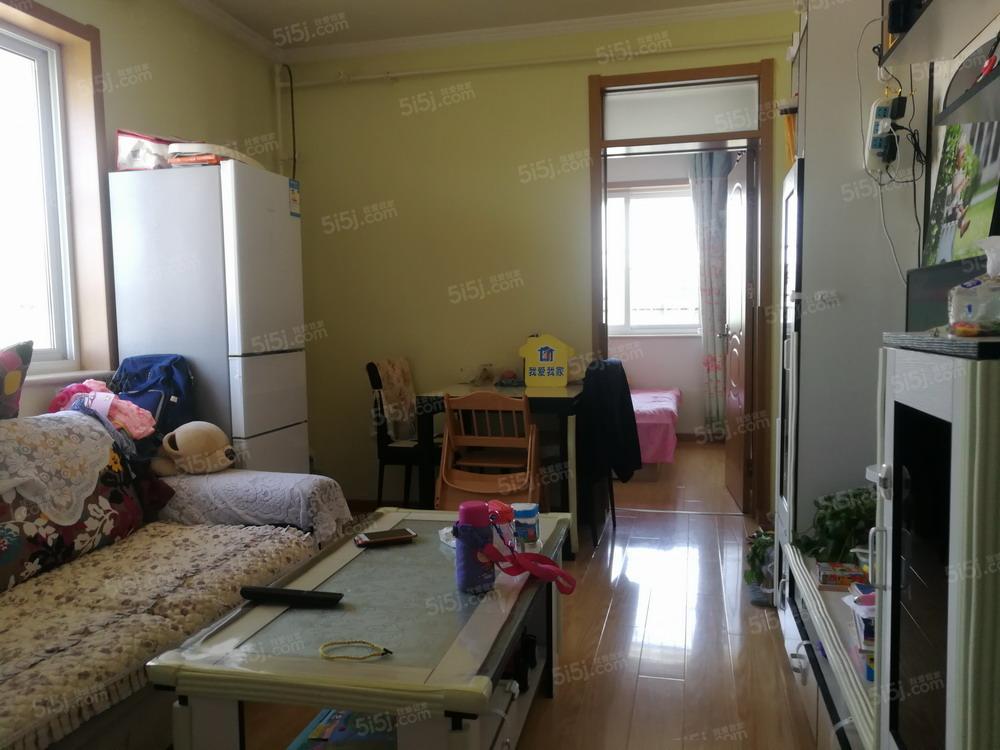 燕麓苑两居室南北向房主诚心出售