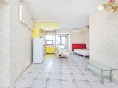 北京我爱我家二环边上 05年小区 正规一居室  紧邻地铁