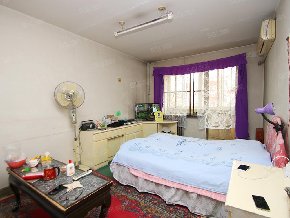 永安西里 两居室 南向 大产权