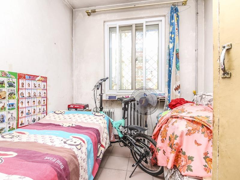北京我爱我家西潞苑小区,南北两居第4张图