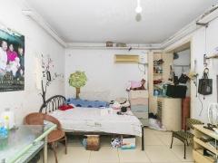 北京我爱我家法源寺西里新上南向一居,中间层,98年楼龄,小区安静