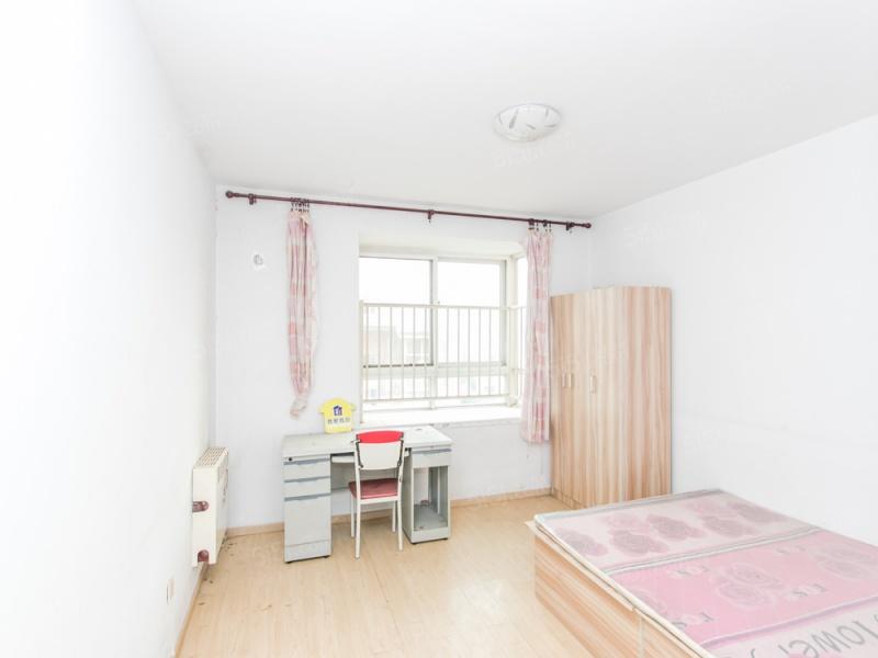 北京我爱我家水墨林溪 两居室106平南北 电梯房诚心出售第2张图