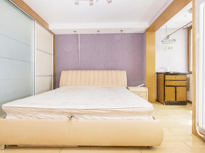 北京我爱我家新景家园东区二室一厅一卫第3张图