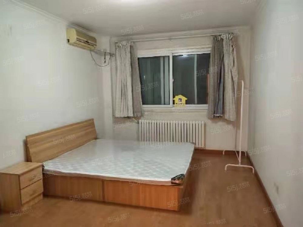 知春东里两居室出租 双榆树 中关村附近 看房方便 随时入住