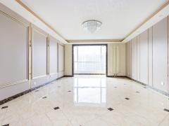 北京我爱我家四号线地铁旁+高档社区+新装修南北通透三居室  高楼层采光好