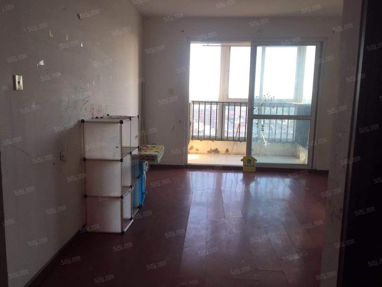 阎村乐活城北区电梯两居室出租