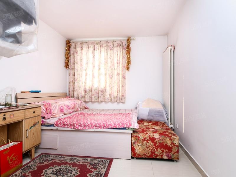 北京我爱我家怡然世家正规一居室,看房方便第3张图