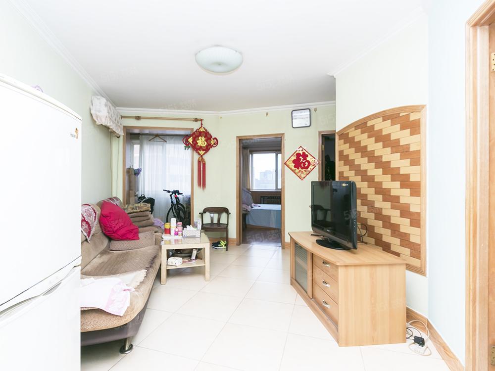 杨庄北区,龙德嘉园,两居室出售