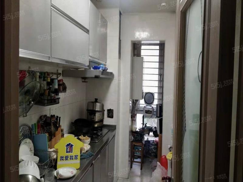 北京我爱我家长阳原香二期,一层带下跃带花园, 看房方便第6张图