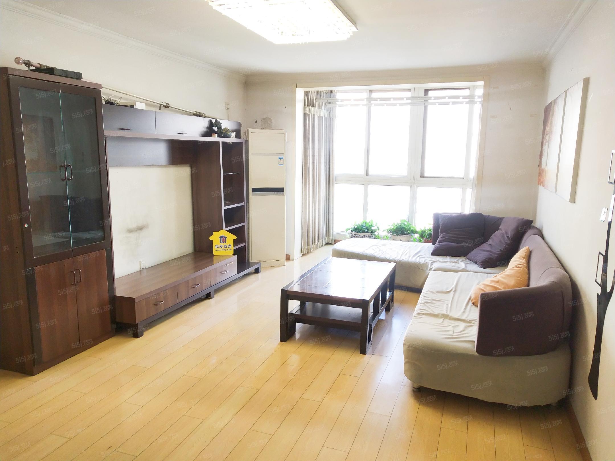 6号线杨庄北区西现代城 两居室 房子干净整洁 拎包入住