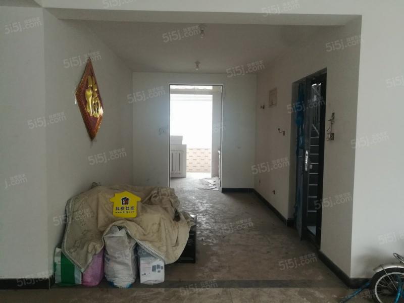 北京我爱我家半毛坯房,户型好,价格便宜,对面就是大学。第2张图