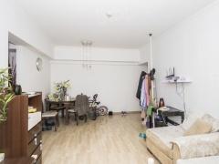 北京我爱我家朝阳园二期小两居室,视野敞亮,采光充足,满五年在京一套