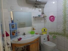 北京我爱我家腾龙家园中间层干净二居包物业取暖家具家电齐全随时看第6张图