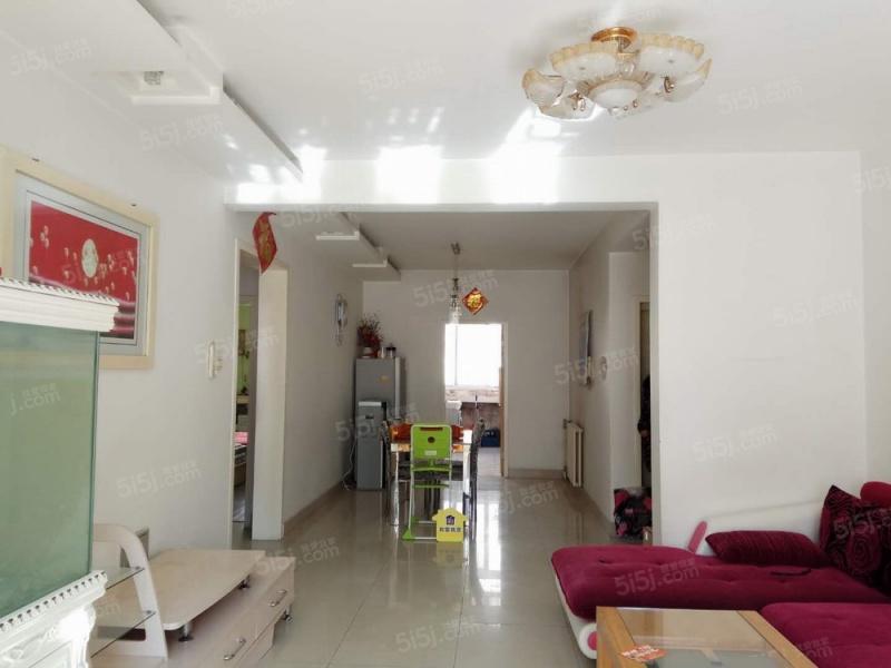 北京我爱我家腾龙家园中间层干净二居包物业取暖家具家电齐全随时看第2张图