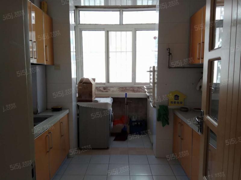 北京我爱我家腾龙家园中间层干净二居包物业取暖家具家电齐全随时看第5张图