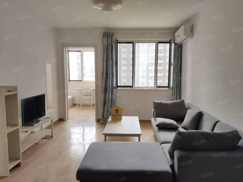 霍营地铁附近电梯房业主直租三居室能接受合住
