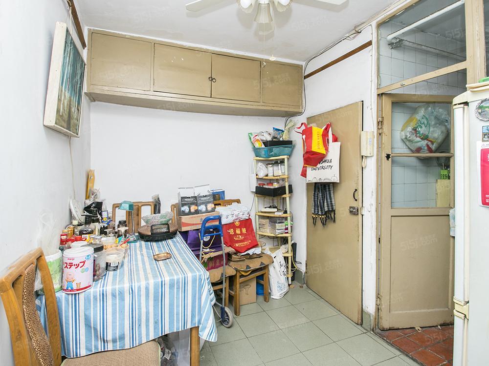 急出售 紧邻长安街 三里河 月坛金融街正规大二居室