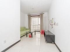 北京我爱我家蓝桥艺苑 中轴路边 低楼层南北通透两居室