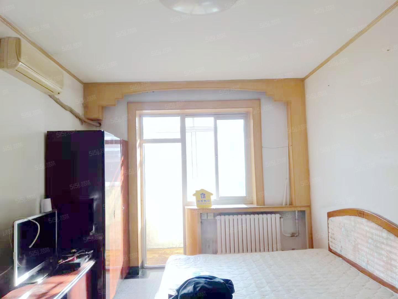 宣武门东大街新上一居室,精装修,诚心租。