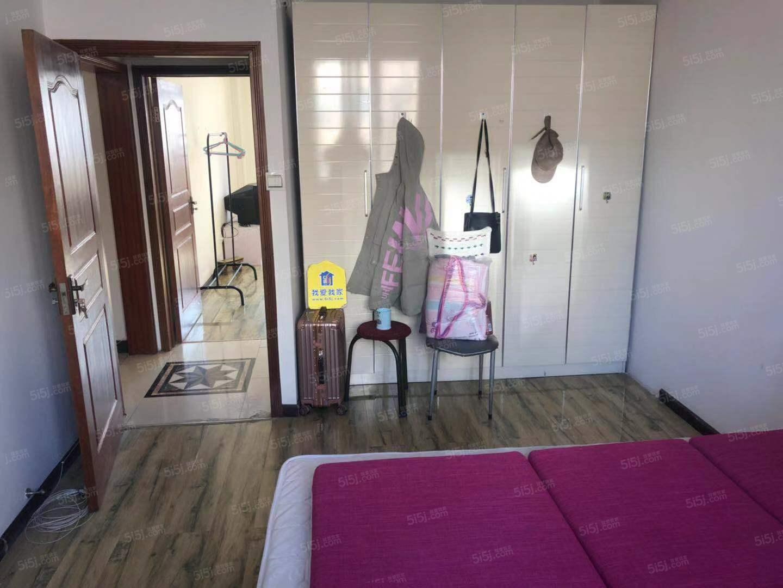 6号楼 金顶街 模式口西里两居室 家具家电全齐 交通便利