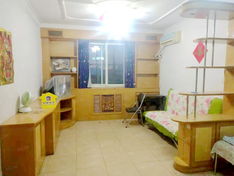 首都机场生活区南平里干净两居室 随时看房拎包入住
