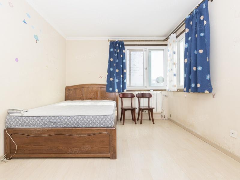 北京我爱我家商品房 满五唯一落地阳台 看房随时单价4.5万第3张图