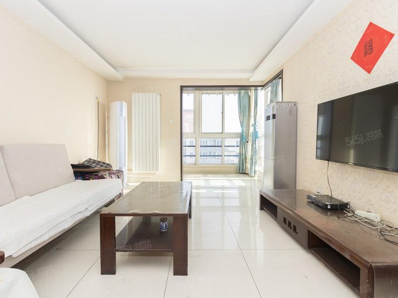 北京我爱我家商品房 满五唯一落地阳台 看房随时单价4.5万第1张图