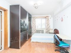北京我爱我家三环里 低总价两居室 满五年一套 看房方便