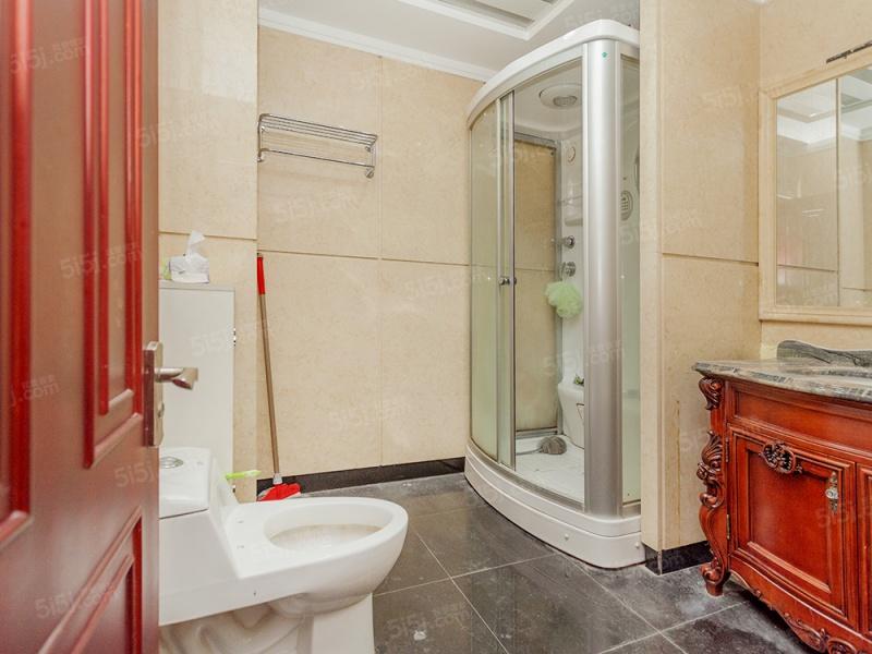 北京我爱我家美利新世界 中间楼层 三居室 临近公园第7张图