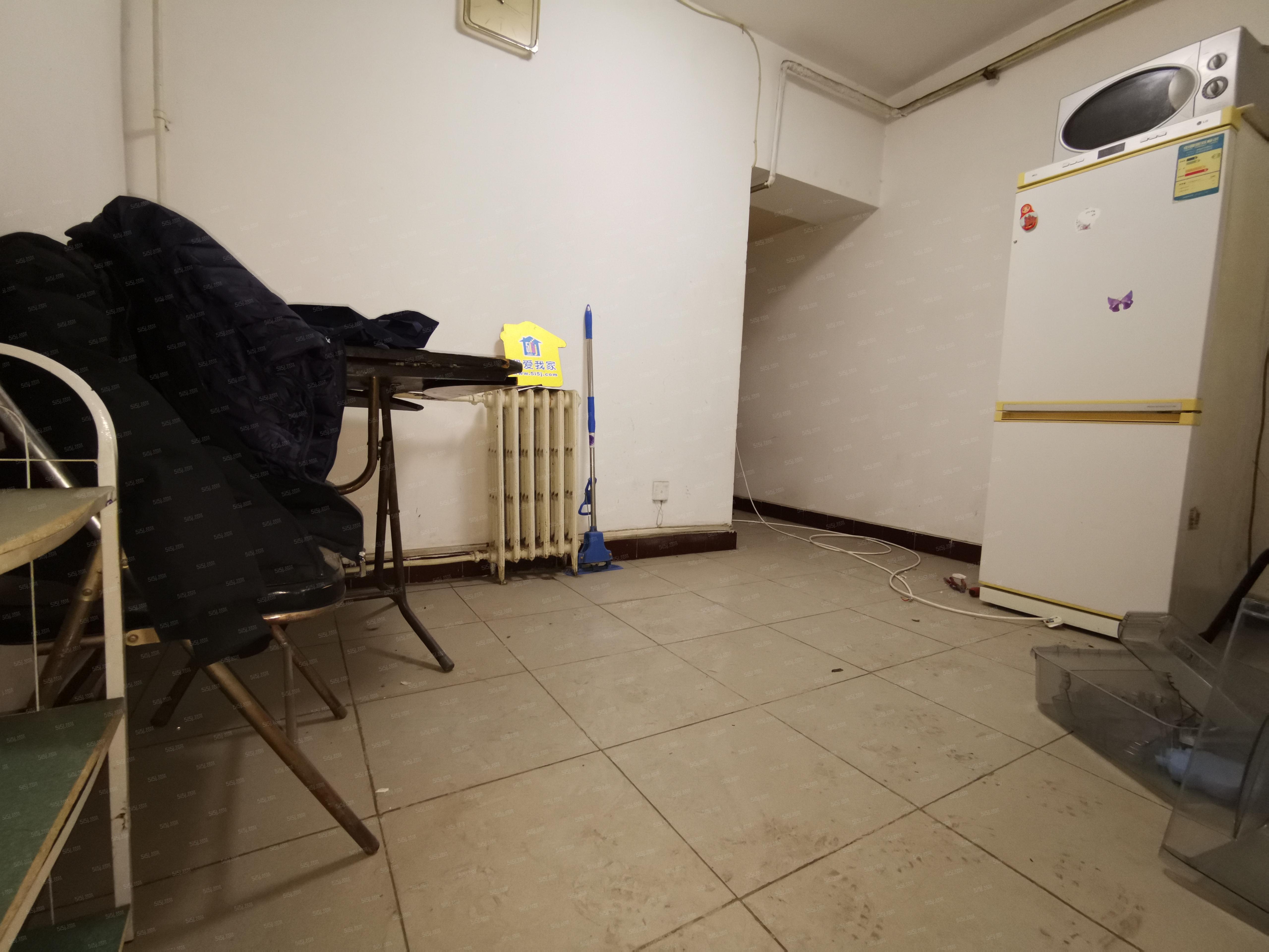 北京南站 马家堡精装两居室南北通透随时看房