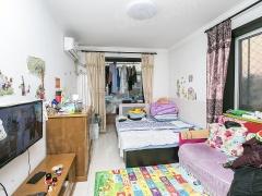 北京我爱我家古城路 紧邻古城地铁 全南向三居室 单价4.6万