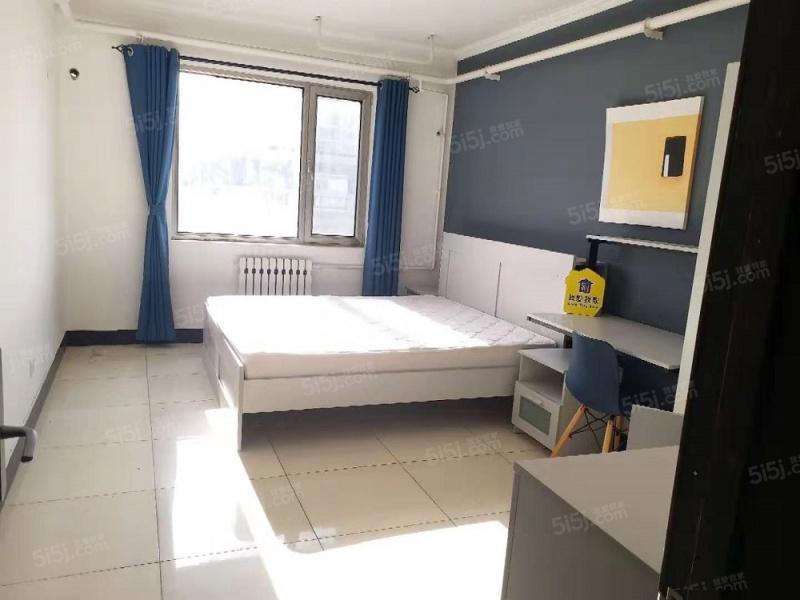 北京我爱我家天通苑北三区,四室两厅,三卫,超大空间,拎包入住。第4张图