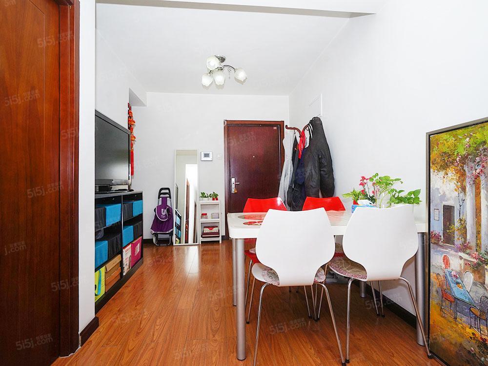 北京北成熟社区两居室   业主诚心出售