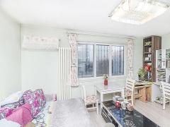 北京我爱我家中间层一居室,商品房满五年且一套,购房成本低