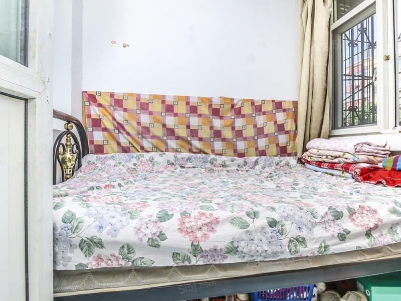 北京我爱我家通州北关地铁6号线一站地,首付70万居室大产权,满五年便宜第4张图