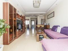 北京我爱我家礼御府 中间位置 南北通透 两居室