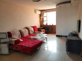 北京我爱我家山水汇豪,中间楼层,两居室出租第2张图