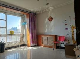 北京我爱我家山水汇豪,中间楼层,两居室出租第4张图
