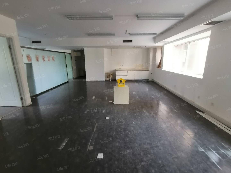国贸商圈 大望路万达广场127平两室 装修好