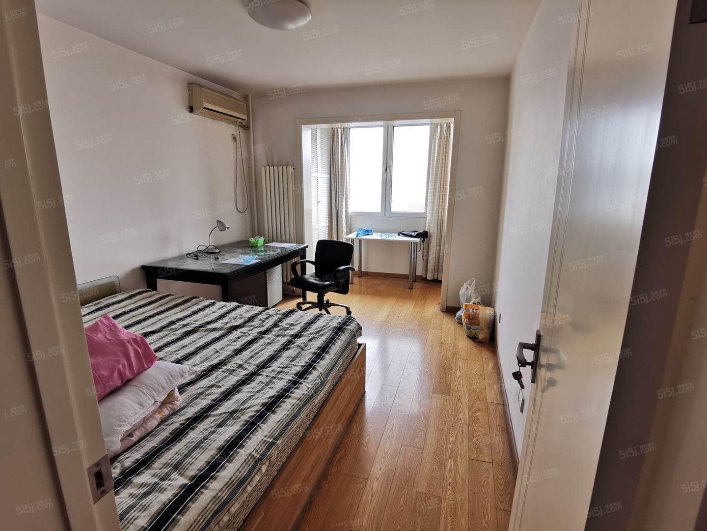 惠新西街南口 精装两居室 紧邻地铁 看房随时