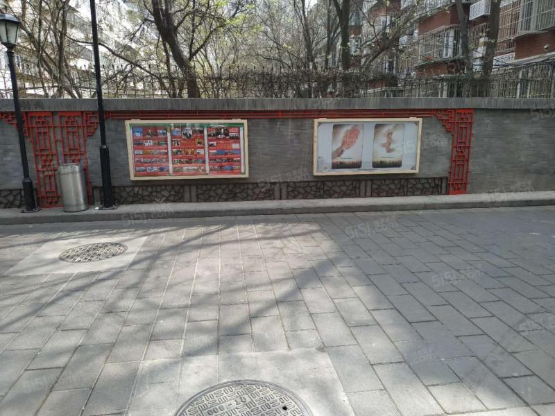 北京我爱我家新风南里第22张图