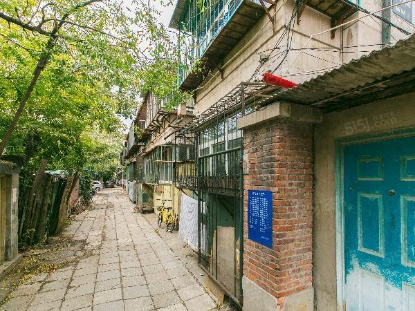 水磨石厂宿舍图片