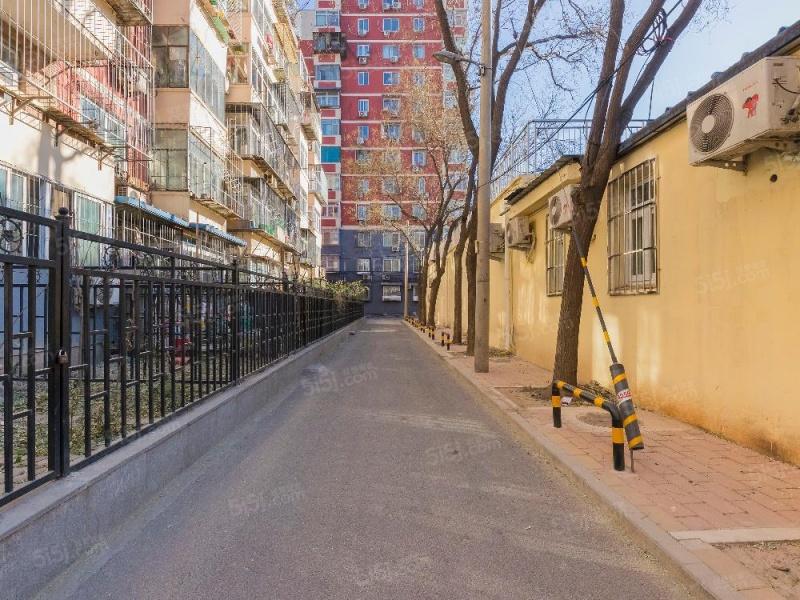 北京我爱我家红莲中里第2张图