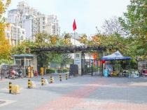 龙泽苑东区
