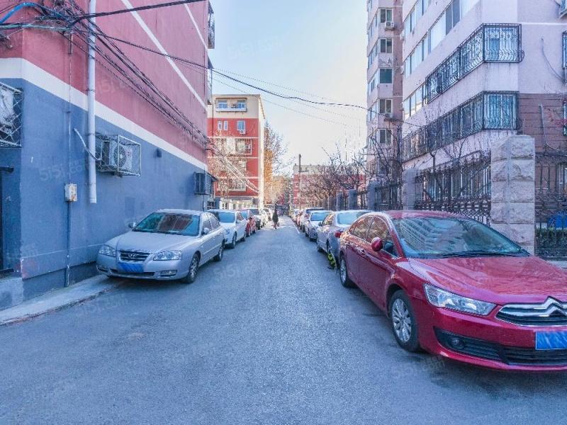 北京我爱我家红莲北里第3张图